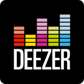Deezer Music Player