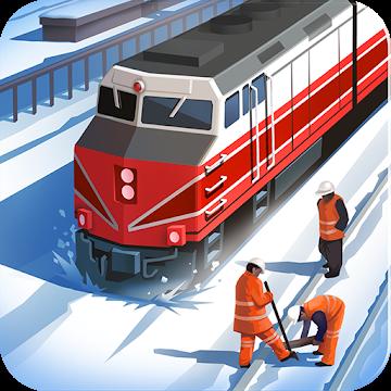 TrainStation - Game On Rails 1.0.62.126 APK MOD (Unlimited ...
