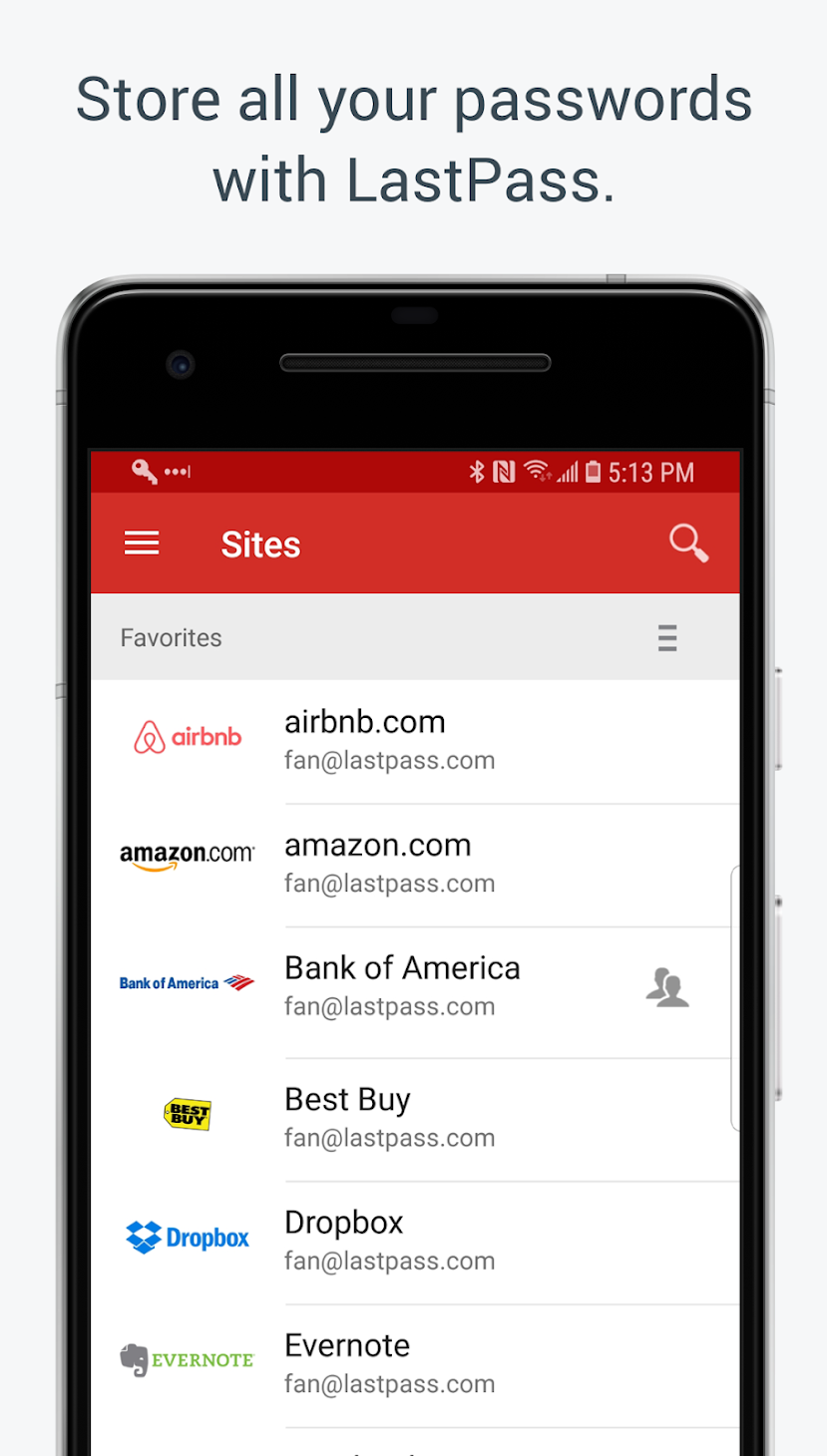 LastPass Password Manager Mod Apk Unlock All - Download For