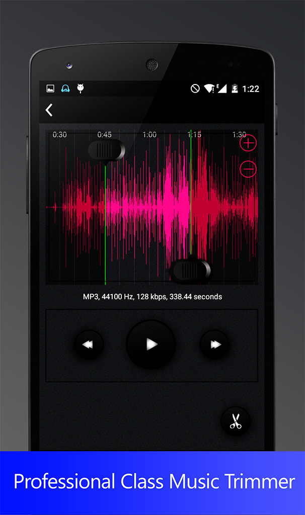 video audio cutter Mod Apk All Unlocked - Download For Android