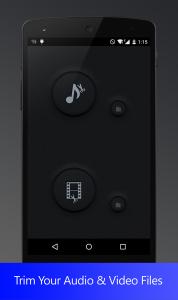 video audio cutter