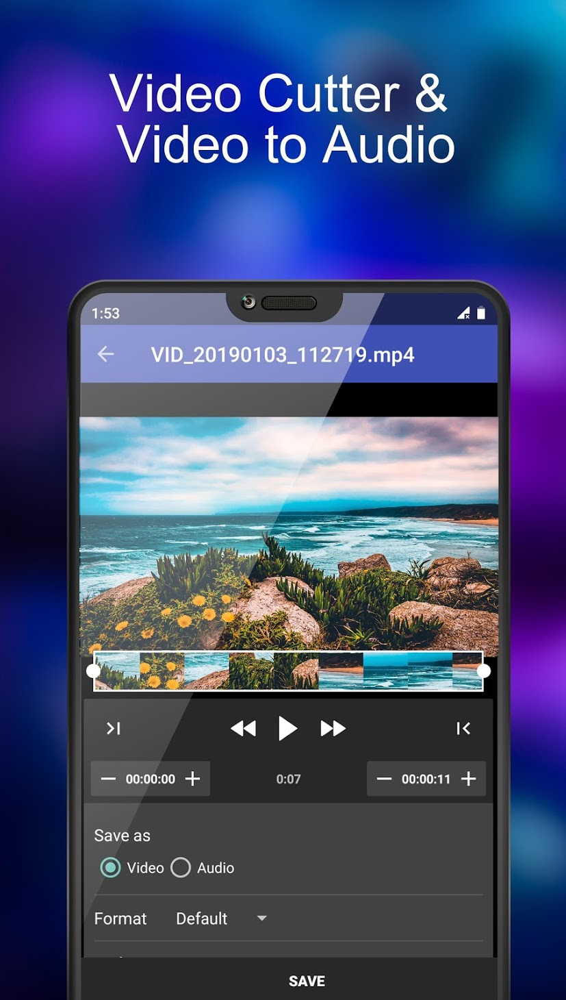 Video Player All Format Mod Apk Unlock All - Download For Android