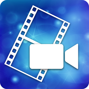 PowerDirector - Video Editor App