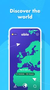 Ablo - Make friends worldwide