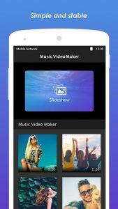 Music Video Maker: Photo Slideshow