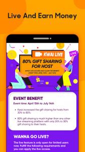 Kwai - Short Video Maker & Community