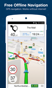 Navmii GPS World