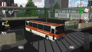 Public Transport Simulator - Coach