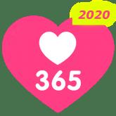 Been Love Memory - Love Counter 2020