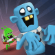 Zombie Catchers Hunt the Dead