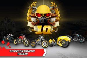 GX Racing