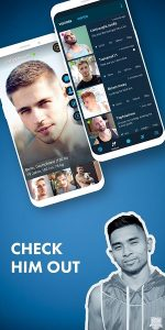 ROMEO - Gay Dating & Chat