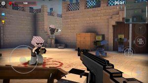 Pixel Strike 3D - FPS Battle Royale