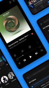 Music Player by Lark Player