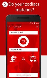 love test