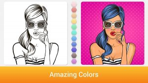 ColorMe - Coloring Book for Everyone