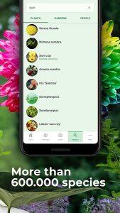PlantSnap - FREE plant identifier app