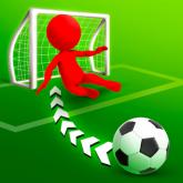 Cool Goal! — Soccer game