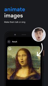 Reface: Face swap videos and memes with your photo