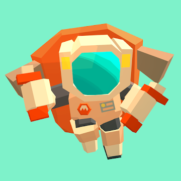Mars: Mars - Space Explorer