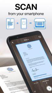 PDF Scanner App - iScanner